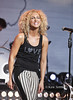 Little Big Town @ Changed Tour 2012, DTE Energy Music Theatre, Clarkston, MI - 07-20-12