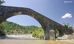 Tyrias' bridge (kzappaster) Tags: bridge samsung greece pancake 16mm ifn stonebridge ioannina epirus mirrorless nx100 seniko samsungnx samsungnx100 compactsystemcamera 16mmf24 tyrias