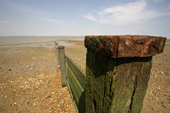 KENT COAST (Adam Swaine) Tags: uk blue england sky english nature water beautiful rural canon landscape coast countryside britain country shoreline east coastal national naturereserve waterside 2012 counties naturelovers thisphotorocks mostbeautifulpicturesmbppictures bythsea kentjuly2012
