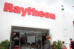 Raytehon Demo Chalet