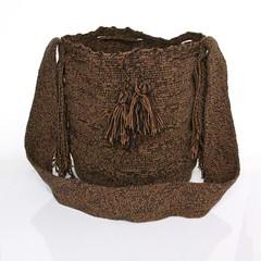 Mochila Wayu Matizado Mondo (HandmadeCultures) Tags: colombia artesanias indigenas mochila colombianas bolsos hechoamano wayuu matizado