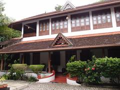 Secret Garden (Carrascal Girl) Tags: kochi fortkochi kerala india secretgarden hotel lodging accommodation