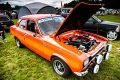 5 (1 of 1) (Benloader) Tags: custom culture show americancars nikon d7200 tamron1750 weald country park essex car yanktank