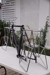 alps-rover-4 (jimn) Tags: alpsrover japanese touring 650a bicycle racks randonneur frame