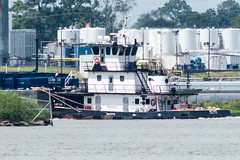 MATTHEW (Matt D. Allen) Tags: tugboat houstonshipchannel shipspotting