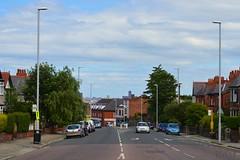 Upton Road, Claughton (Liverpool Suburbia) Tags: 2016 wirral birkenhead uptonroad claughton
