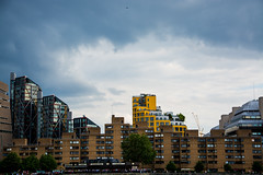Concrete Jungle (ADSINUK) Tags: modern building london travel modernism modernist city cityscape 2016 travelphotography design architecture