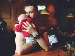 cafe (Alexey Tyudelekov) Tags: jackandchan jack chan cafe foma hugs me petersburg