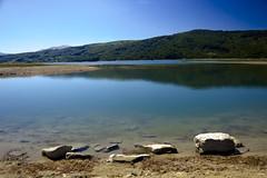 Campotosto Lago (Zoccoli Antonio) Tags: campotosto lago lake laquila monti laga gran sasso italy italia