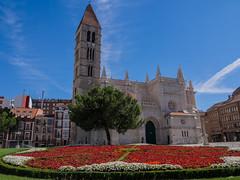 Esto es Valladolid (Jesus_l) Tags: europa espaa valladolid santamdelaantigua jessl