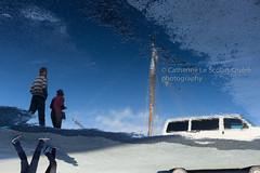 Reflets (Cathy Le Scolan-Qur Photographies) Tags: audierne eau water reflets invers refletsaquatiques