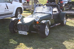 UH 2142 (ambodavenz) Tags: bavister clubman special race car levels timaru south canterbury new zealand brooklands