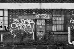 Graffiti, Park St Car Park, Digbeth (dotcomjohnny) Tags: graffiti digbeth brum birmingham ghost cruts dotcomjohnny