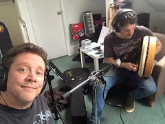 Chris Conway & Dan Britton (unclechristo) Tags: chrisconway danbritton aloft