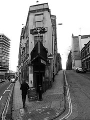The Griffin, Bristol (duncan) Tags: bristol griffin gryphon pub