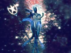 Our Lady of the Stars (Vamerya Vallejo) Tags: lumae alaskametro izzies meva saltpepper theannex colescorner lumipro laboheme realevilindustries promagic exile lelutka thebeautifulandtheugly aii talevinsdesigns deathrowdesigns