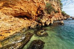Ibiza (anikavaleries) Tags: ibiza balearen meer ocean sea blue water canon
