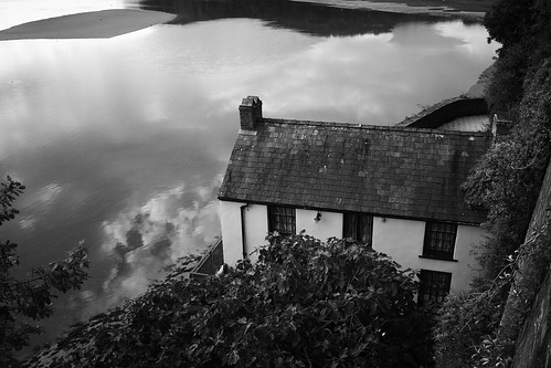 Boat House, Laugharne