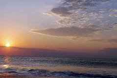 sunrisebeach (EWisePhoto) Tags: virginabeach virginia sunrise beachsunrise