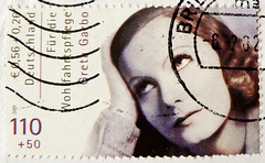 great stamp Germany 56c+26c Greta Garbo (1905-1990,  Swedish-American film actress, Schauspielerin, actrice, , , actriz, , , Sznsz, atriz) charity stamp timbres Allemagne     sellos Alemania selos Alemanha   (thx for sending stamps :) stampolina) Tags: gretagarbo swedishamerican film actress schauspielerin actrice   actriz   sznsz atriz timbres allemagne    sellos alemania selos alemanha   frimerker tyskland markica njemaka pullari almanya    postzegels duitsland francobolli stamps briefmarke briefmarken postzegel zegel zegels    znaczki frimrken   bollo francobollo bolli postes sello selo raztka blyegek mono sepia monochrome femal woman portrait