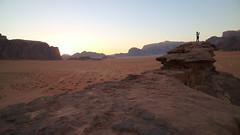 IMG_1951 (sheepman) Tags: wadirum jeep sunset