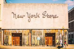 New York Stories (Thomas Hawk) Tags: america newyork newyorkstore smithcounty texas tyler usa unitedstates unitedstatesofamerica neon fav10 fav25