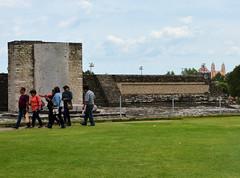 DSC_7765p (Milan Tvrd) Tags: cholula mxico puebla pyramide zonaarqueolgica