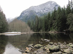 Seymour River