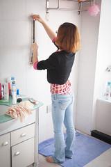 15 (bailaowai) Tags: china sexy girl asian skinny pretty chinese jeans