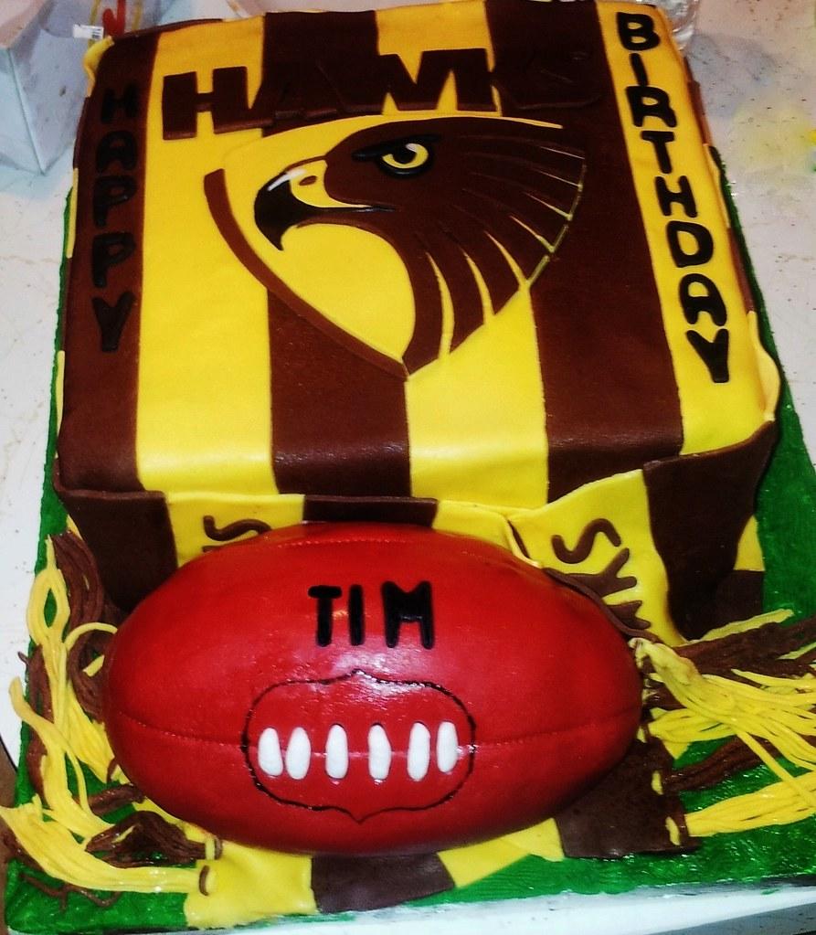 Birthday Cakes Hawthorn