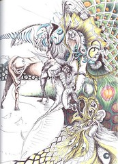 PegasusShownForthItsBrilliance_small (LouisBraquet) Tags: original art pen ink sketch drawing originalart surrealism pegasus dream surreal fantasy surrealist dreamlike mythology unconscious penandink jungian freudian hallucinogenic psychoanalysis fantasticrealism subconscious psychoanalytical mythologicalart modernsurrealism modernsurrealist unconsciousimagery