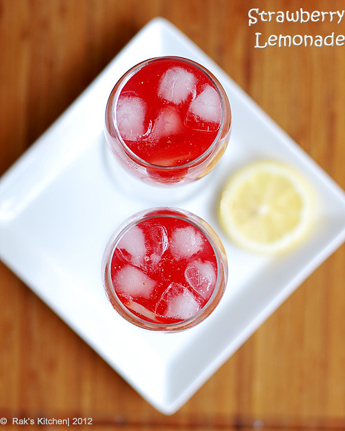 strawberry-lemonade-recipe