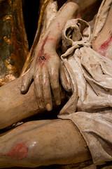 Piet, detail (raelala) Tags: california sculpture art museum la losangeles spain spanish lacma morgenstern piet losangelescountymuseumofart canoneos7d rachelgreene canon7d thatlalagirlcom thatlalagirl