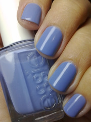 lapis of luxury, essie (nails@mands) Tags: blue azul nagellack polish nails nailpolish mands unhas essie lacquer vernis esmalte blurple verniz lapisofluxury