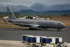 Alaska Airlines Starliner 75 (F R Childers Photography) Tags: hawaii airport maui alaskaairlines kahului boeing737800 kahuluiairport mauiairport starliner75 alaskaairlinesstarliner75 alaskaairlines75th alaskaairlines75thanniversary newboeing737800