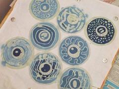 Beautiful Batik Painting with Heather Gatt - 24th March (ArtisOn Masham) Tags: batik workshops masham artison craftworkshops heathergatt