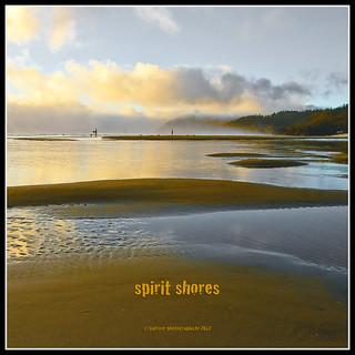 spirit shores
