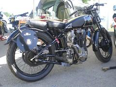 Sunbeam (Michel 67) Tags: classic vintage motorbike antigua antiguas moto motorcycle sunbeam ancienne motocicleta motorrad cml vecchia motocicletta motocyclette clasica vecchie clasicas motociclette motociclete classik motorcyklar motocyklar motociclettas motocicletti
