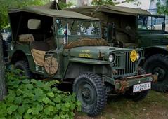 jeep (try...error) Tags: world vienna wien leica 3 canada museum army us war military wwii 8 rangefinder krieg m summicron m8 ww 35 rf usarmy militär 235 kampf weltkrieg leitz uscar hgm preasph
