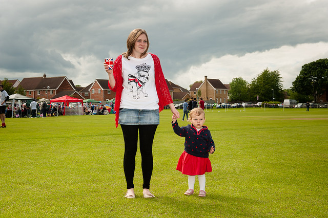View Foxton Diamond Jubilee Celebration →