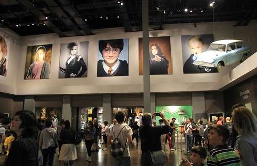 The Making of Harry Potter 29-05-2012 by Karen Roe, on Flickr