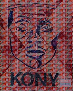 Kony: Thou Shall Not Steal