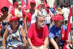 DSC_5041 (i'gore) Tags: roma precari lavoro manifestazione cgil uil lavoratori crescita pensionati fisco occupazione cisl sindacato sindacati disoccupati esodati