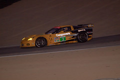 Corvette heading into turn 9 (Steve Slaback) Tags: race tires laguna gt corvette lagunaseca alms mazdaraceway lagunasecaraceway amercianlemansseries raceintothedarkness