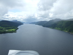 Loch Ness (HotelVictor) Tags: lochness ev97 flyuk gcevs flyuk2012