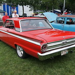 1963 Ford Fairlane Sports Coupe thumbnail