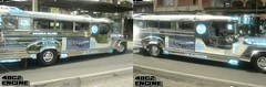 JD Motors Jeepney San Pablo-Calamba line (renan_sityar) Tags: engine laguna jd jeepneys elegance 4bc2