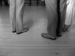 Shoes (Sibokk) Tags: camera blackandwhite bw white black digital ir photography mono casio filter exilim exz1080