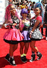 The OMG Girlz 2012 BET Awards at The Shrine Auditorium - Arrivals Los Angeles, California