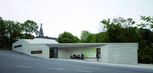 Architekten In Kassel staab architekten besucherzentrum am herkules kassel 2006 2011 a